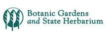 Botanic Gardens and State Herbarium